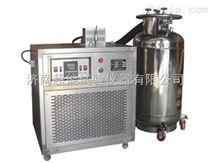 厂家直销优质零下196度液氮冲击试验低温槽