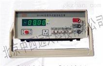 四位半直流电压表 型号:M366754