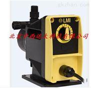 电磁隔膜计量泵 型号:TB91-PD056-738NI