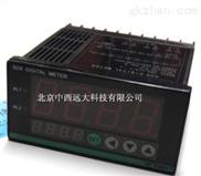 温度传感器专用显示表 型号:TOKY-SD8-A10-T