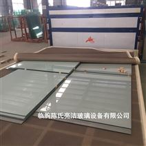 夾膠爐 夾絲玻璃設備