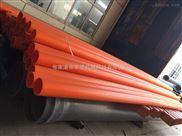 MPP非开挖管mpp顶管电力管托拉管挤出机生产线