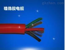 硅橡胶绝缘和护套电力电缆