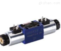 BOSCH-REXROTH电磁换向阀资料归总