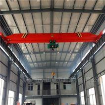 LDA-型10t-重庆电动单梁桥式起重机安装维修
