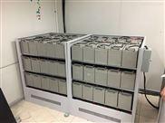 凯普锐12V200AH铅酸蓄电池UPS电源专用