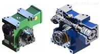 JMD045-30-C-H1-PO-B3-B精密涡轮蜗杆减速机