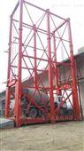 HSSG-50T-青海高铁路桥水泥罐车提升机装卸平台