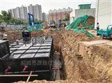 地埋式消防箱泵一体化采用螺栓装配