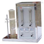专业GB/T2406标准塑料燃烧实验法-氧指数测试仪