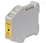 EUCHNER安全继电器,基本装置