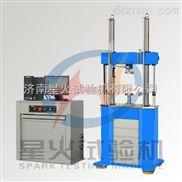 橡胶减震器横向纵向载荷强度试验机
