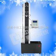 塑料薄膜拉力试验机,河北献县薄膜拉伸测试仪,山东缠绕膜抗拉强度试验机