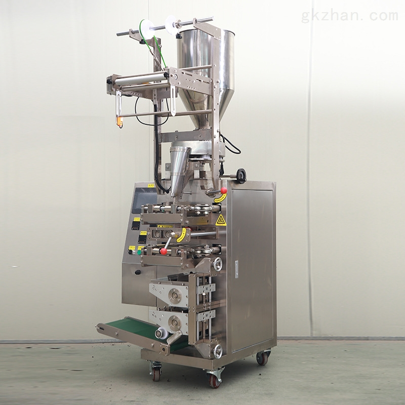 新科力立式包装机KLS-P60C自动称量包装机