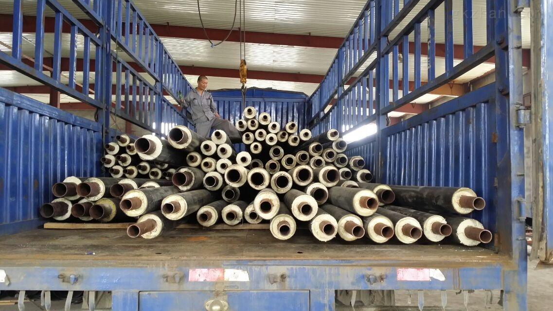 湖州聚氨酯发泡防腐保温管厂家供应