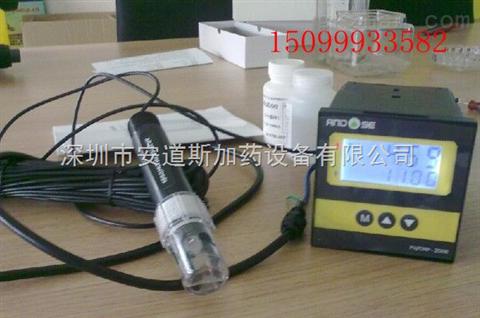 在线酸度计 在线PH计 ORP计 台湾PH控制器 台湾ANDOSE