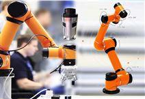 上海立宏智能協作機器人