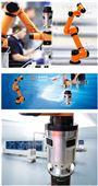 AUBO遨博机器人中国区总代理减速系统