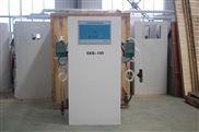 山西运城二氧化氯发生器工艺流程厂家说明