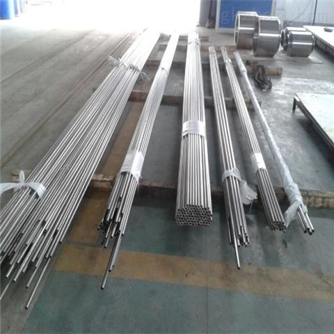 253MA无缝管现货Inconel/Incoloy系列材质