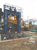 河南500噸龍門剪專業生產廠家