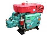 TD水循环内燃机