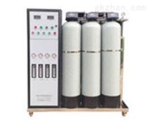 變頻2T雙級醫用純水設備