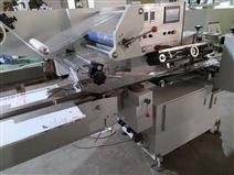 青島豐業玻璃纖維帶包裝機
