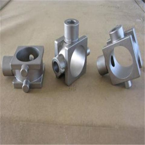 ZG30Cr26Ni5耐热钢生产