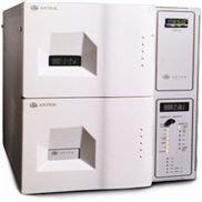 美国 ANTEK硫氮分析仪