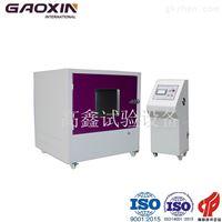 GX-6053东莞电池燃烧试验机生产厂家