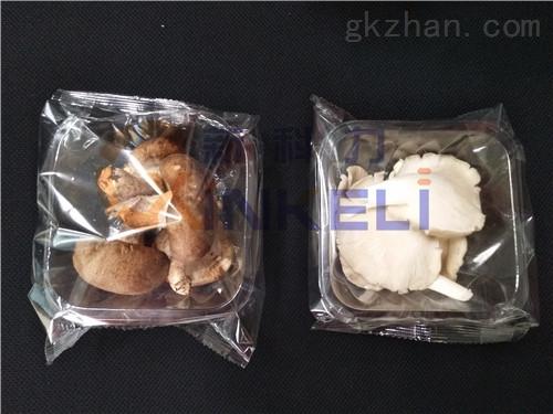 食用菌包装机,食用菌包装机技术参数