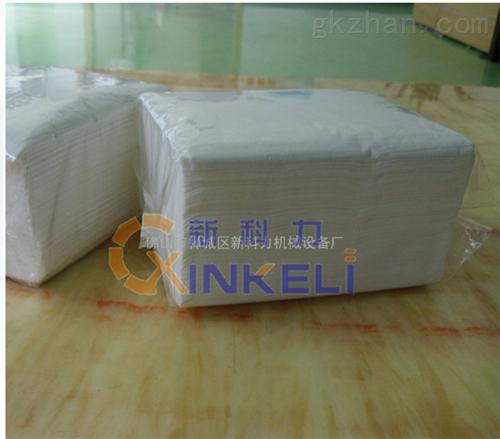 智能纸巾包装机