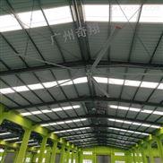厂房工业排风扇,打造舒适作业环境-广州奇翔