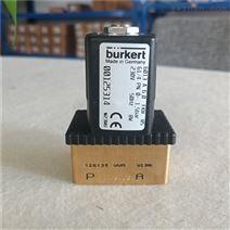 burkert6013电磁阀 两通阀