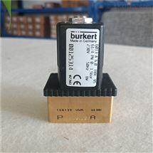 宝德burkert6013电磁阀 两通阀