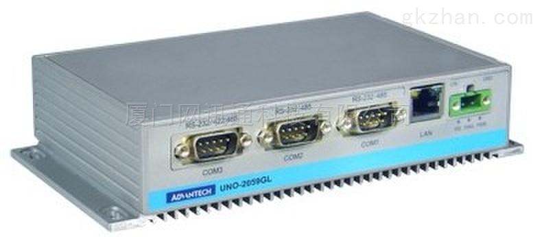 研华嵌入式工控机UNO-2059GL