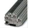 现货PHOENIX双层接线端子;3031539