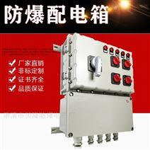 BXM(D)系列防爆配电装置(照明,动力)