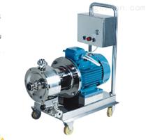 移动式型乳化泵