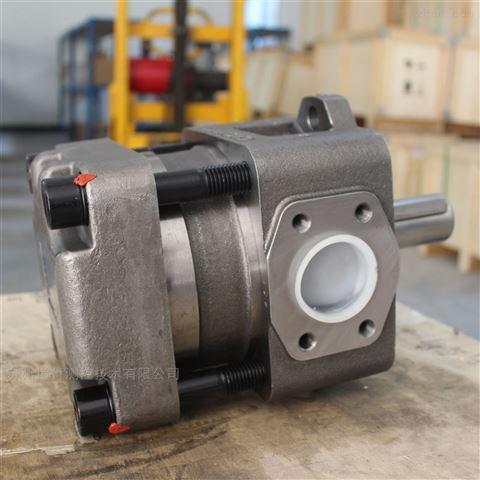 settima螺杆泵注塑机伺服系统液压油泵