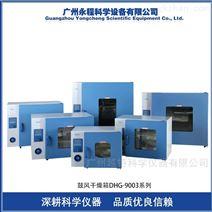 上海一恒 DHG-9425A台式电热鼓风干燥箱