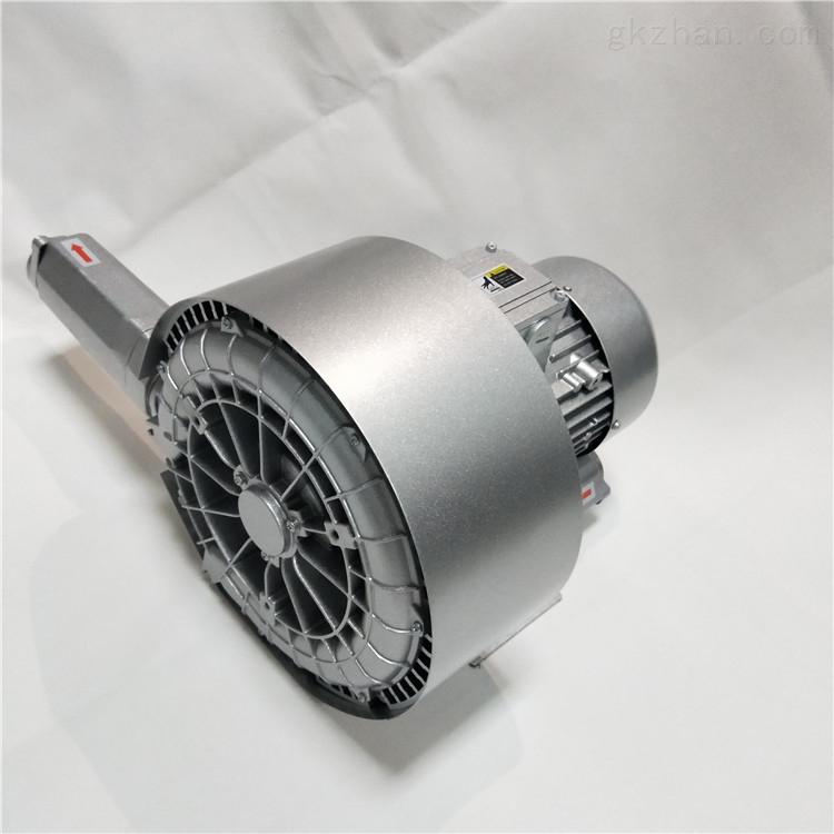 2HB820-HH47-15KW双吸高压离心风机选型