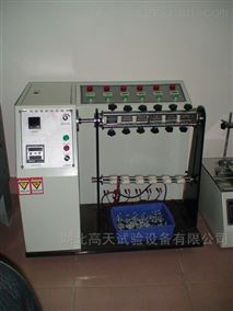 线材弯折试验机应用