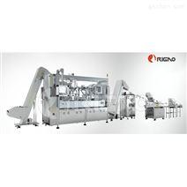 日高RGPL-01120A 针筒灌装生产线