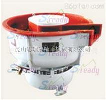 南京常州高效自动选料振动研磨机 三次元自动上料振动光饰机