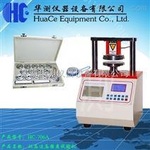 纸张环压强度试验机厂家 华测仪器可专门定制