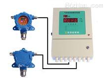 天然气报警器用于检测可燃气体泄漏的危险场所
