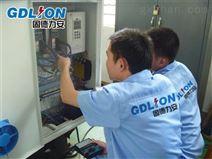 長垣工廠用電監控環保在線監管系統
