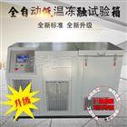 全自動低溫凍融試驗箱